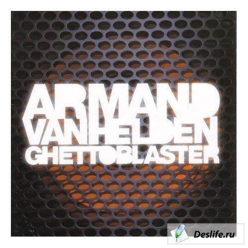 Armand Van Helden - Ghettoblaster (2008)