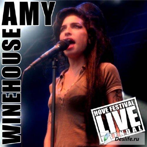 Amy Winehouse - Hove Festival (2007)