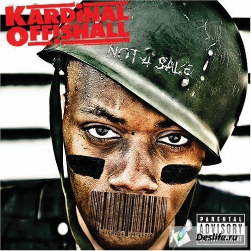 Kardinal Offishall - Not 4 Sale (2008)
