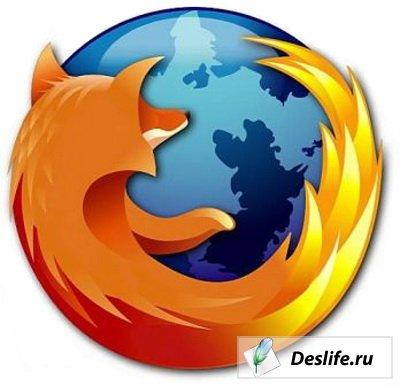 Mozilla Firefox Mod by SK 3.1 Final