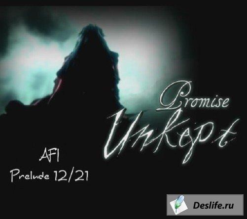 Final Fantasy VII - Promise Unkept