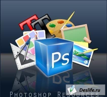 27 уроков Adobe Photoshop от преуспевающего веб-дизайнера
