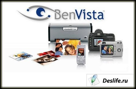 BenVista PhotoArtist 2.0.4 Multilingual