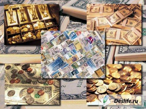 Деньги (Много денег)