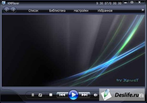 Portable The KMPlayer v.2.9.4.1435