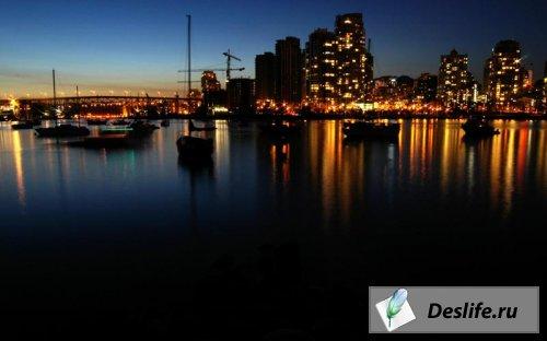 Подборка высококачественных обоев - Widescreen HD Nature And Other
