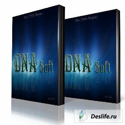 The DNA Soft 6.1 Gigantum Universalis