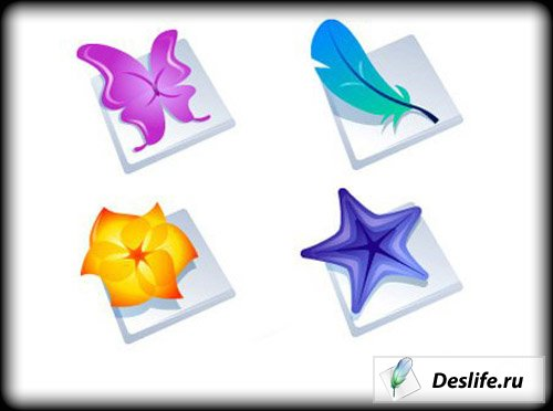 Soft Adobe CS2 Icons