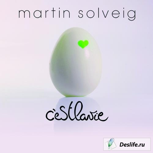 Martin Solveig - Cest La Vie (2008, MP3)