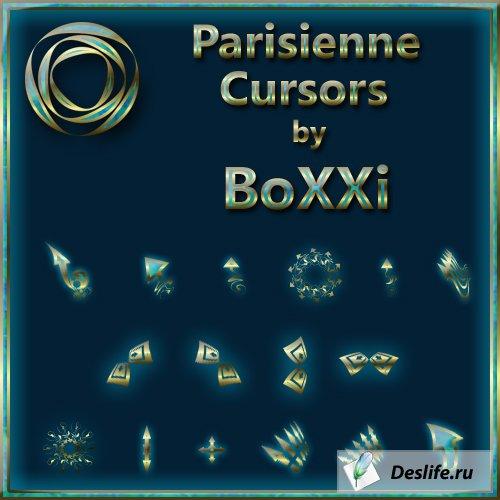 Курсор - Parisienne