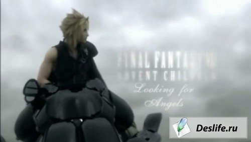 Final Fantasy VII  - Looking for Angels