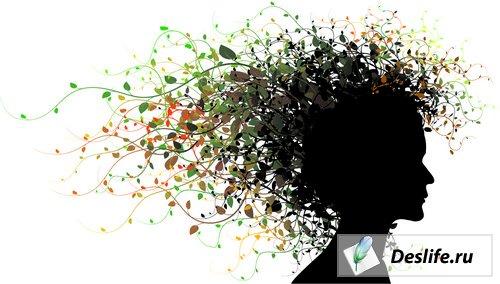 Amazing SS Floral Mix - Векторный клипарт от ShutterStock