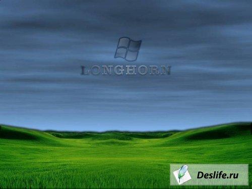 18 оригинальных тем для Windows XP
