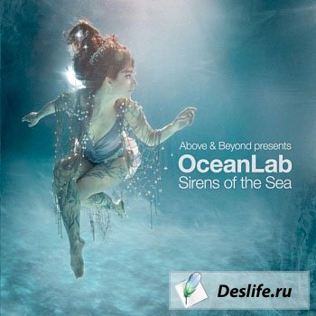 OceanLab - Sirens of the Sea