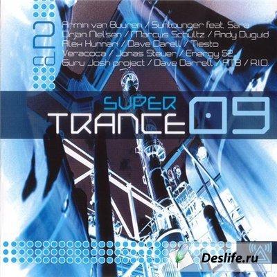 VA - Super Trance 09 (2009)