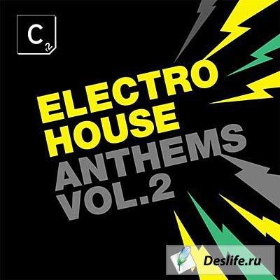 Electro House Classics Volume 002 (Музыка, MP3, 2009)