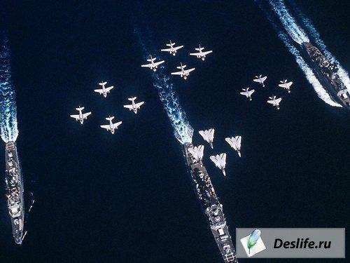 Картинки военно-морской техники