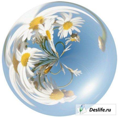 Великолепные шарики - Экшен