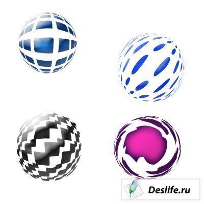 Сферические формы
