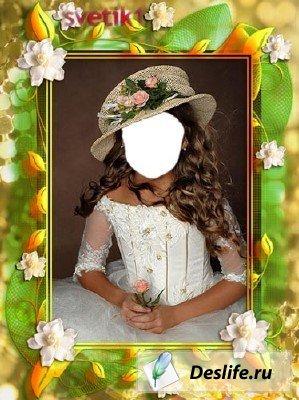 Юная леди - Костюм для девочки
