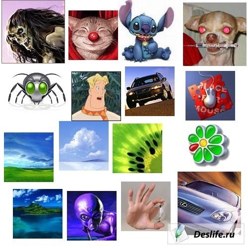 Аватарки картинки на аву с именами