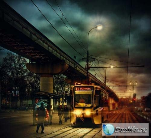 Работы фотографа inObrAS - Картинки, Фото