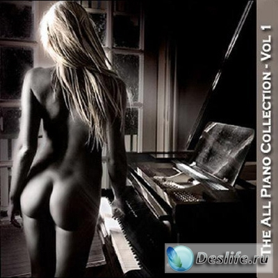 The All Piano Collection. Volume One (2009)