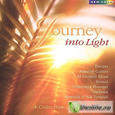 Various Artists - Journey Into Light (2009)