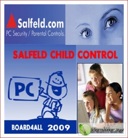 Salfeld Child Control 2009 10.210.0.0