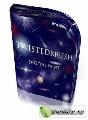 TwistedBrush Pro Studio 16.09 Portable