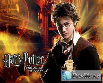 Набор шрифтов Гарри Поттер