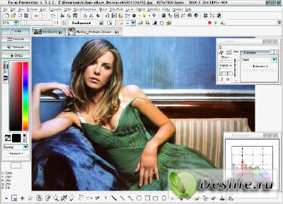 Focus Photoeditor 6.013 Portable