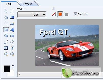 Easy GIF Animator 5.0.2.42 Portable