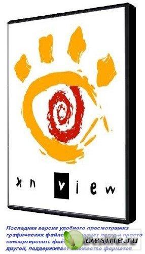 XNView v1. 97 (2009)