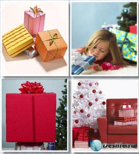 Рождественнские подарок (Christmas Gifts)
