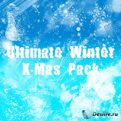 Ultimate Winter X-Mas Pack