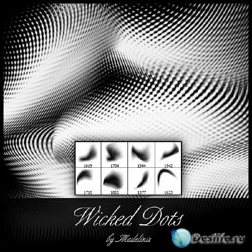Wicked dots