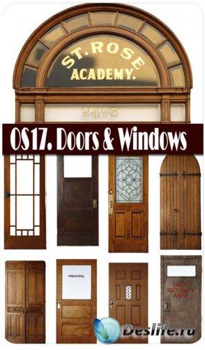 Двери и Окна (Doors & Windows)