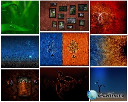 Креативные изображения