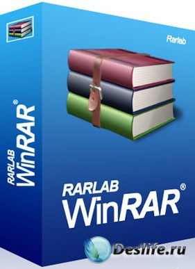 WinRAR 3.92 Final + Portable (x86 & x64) (ENG,RUS,DEU)