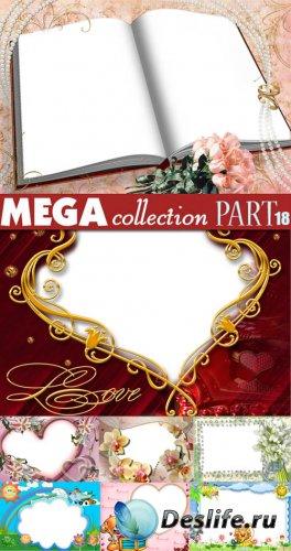 Рамки - Mega collection part 18