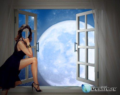 Костюм для фото - Волшебный сон