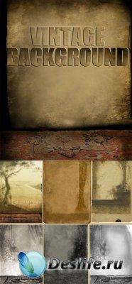 Текстуры - Vintage backgrounds