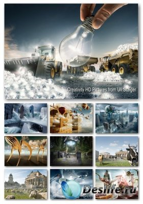 Картинки - Creativity Pictures HD
