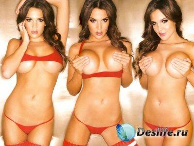 Красивые девушки HD - Обои на рабочий стол