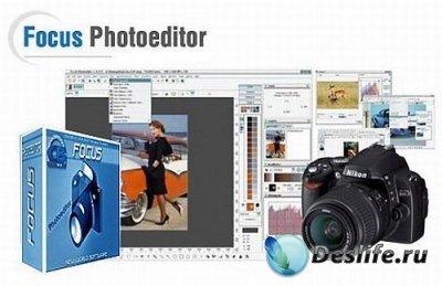 Focus Photoeditor 6.1.9
