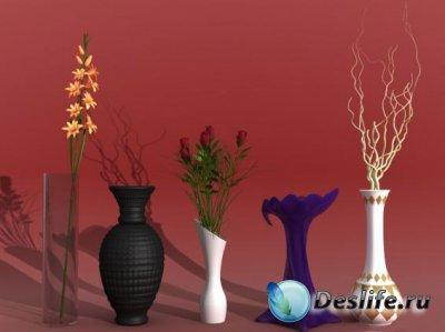 3d модели ваз