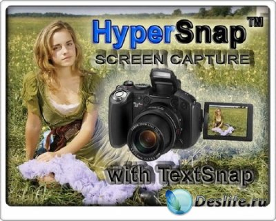 HyperSnap-DX 6.81.02