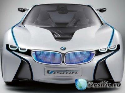 HD Wallpapers BMW - Обои на рабочий стол