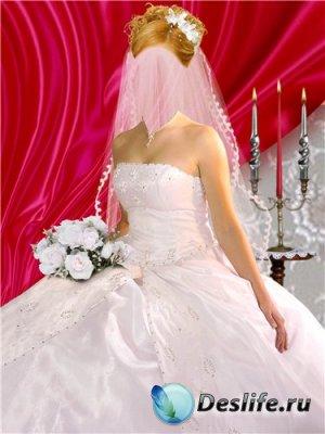Для фотошопа ваша свадьба psd 2362х1662 300dpi